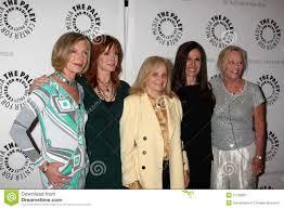 Susan Sullivan, Margaret Ladd, Abby Dalton, Ana Alicia Fotografia Editorial  - Obraz złożonej z alicia, ladd: 27156907