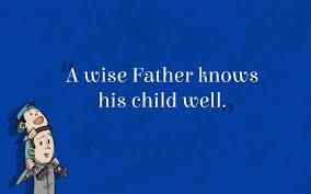 birthday quotes for fathers to express your feelings on his