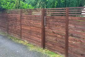 15 Pallet Fence In Modern Design Ideas Pallets Designs