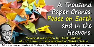 peace quotes quotes on peace science quotes dictionary of