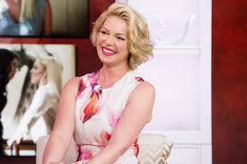 Is TV Finally Ready to Give Katherine Heigl Another Chance ...