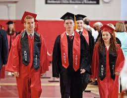 Reading graduates told to keep growing - News - The Reading Advocate -  Reading, MA