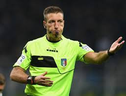 Genoa-Inter, l'arbitro sarà Massa