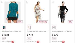 whole quality clothing from china