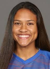 Rachelle Smith - Soccer - Florida Gators