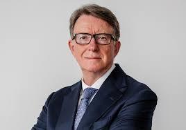 Peter Mandelson - Alain Elkann Interviews