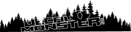 Spruce Treeline Decalmonster Com