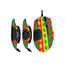 Skin For Razer Naga Trinity Mary Jane Mightyskins Protective Durable And Unique Vinyl Decal Wrap Cover Easy To Apply Remove And Change Styles Walmart Com Walmart Com