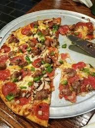 picture of glass nickel pizza co sun