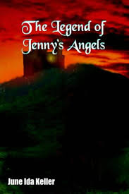 The Legend of Jenny's Angels: Keller, June Ida: 9781418492731: Amazon.com:  Books