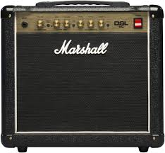 Marshall DSL5C - Zikinf