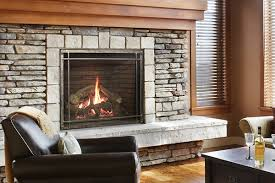for a gas fireplace or gas stove