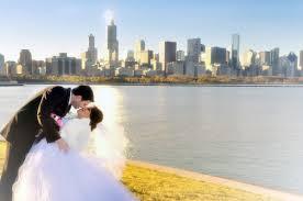 chicago wedding photographers chicago