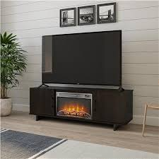 southlander tv stand with fireplace
