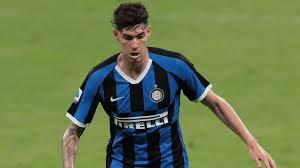 Parma 1-2 Inter: De Vrij and Bastoni complete late turnaround