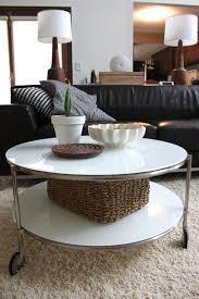 24 ways to use ikea strind coffee table