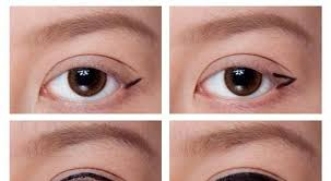 7 makeup tips for small eyes