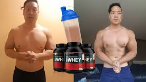 i lived off protein shakes for 7 days