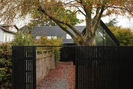 Best 60 Modern Outdoor Vertical Fences Walls Design Photos And Ideas Dwell