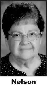 ADELE NELSON 1934 - 2018 - Obituary