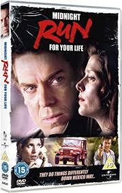 Midnight Run for Your Life: Amazon.fr: Christopher McDonald ...