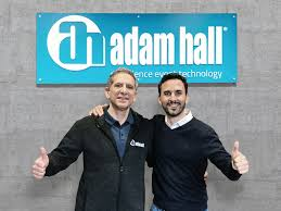 Adam Hall North America Merges with Musical Distributors Group to Expand US  and Canada Activities | audioXpress