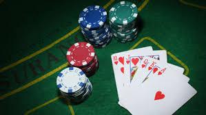 Poker Tournaments in Columbus, OH   Hollywood Casino Columbus