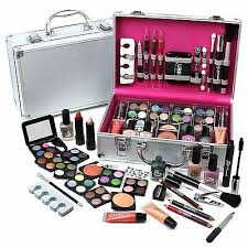 59pc makeup kit cosmetic make up beauty