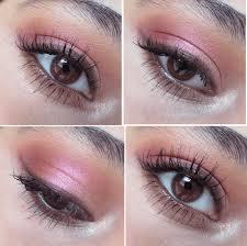 makeup geek frappe eyeshadow review