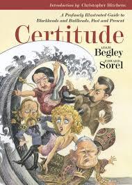 Certitude by Adam Begley: 9780307459817 | PenguinRandomHouse.com: Books