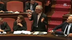 Nicola Morra intervento Aula Senato 06/02/2019 - YouTube