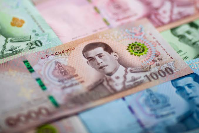 """Image result for The Thai Baht Reached a New 6-Year High. Here's Why It's Surging"""""""