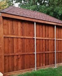 Backyard Privacy Wood Fence 8 Ft Tall Board On Board Cedar Wood Fence 6 Ft Tall Wood Fence Building A Fence Backyard Fences