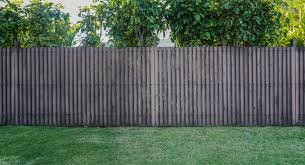 Top Fence Designs Ideas And Colours