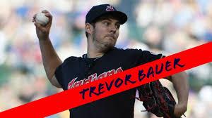 Trevor Bauer 2018 Highlights [HD] - YouTube