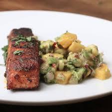 Cajun Blackened Salmon Recipe by Tasty