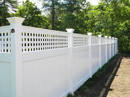 Backyard Fence I Hate It But I Needed One F F Home