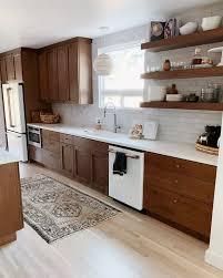 بالصور افكار تصاميم مطابخ حديثة والخامات المناسبة لتصميم المطبخ