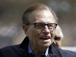 Larry King to host a new political talk TV show - syracuse.com