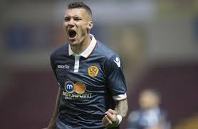 Oxford United declare interest in Motherwell winger Marvin Johnson ...