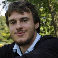 Adam Carter | Universidad Complutense de Madrid - Academia.edu