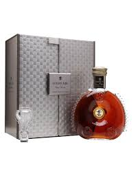 Remy Martin Louis XIII The Origin - Time Collection : The Whisky ...