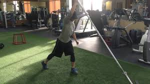 5 rotational power exercises for
