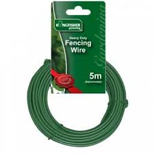 Heavy Duty Fencing Wire Kingfisher Atko Wholesale Hardware Farm Garden Supplies Uk Ireland