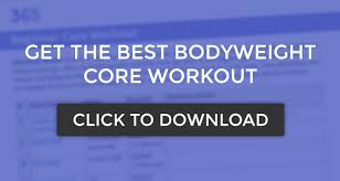 the 11 best core exercises that you