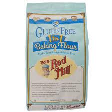 bob s red mill bulk gluten free flour