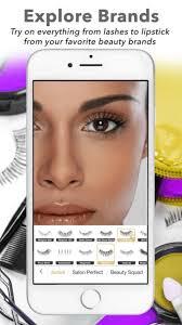 photo makeup editor program de machiat