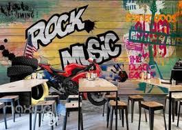 Graffiti Wall Murals Idecoroom