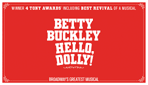 Hello, Dolly! | The Smith Center for the Performing Arts in Las Vegas