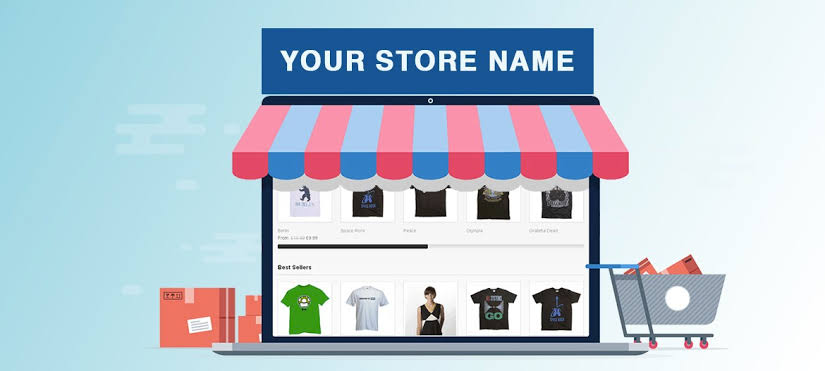 Image result for store name""